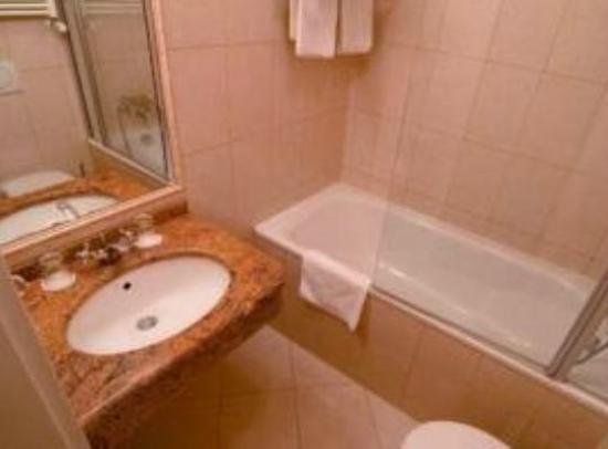 Aramis: Μπάνιο