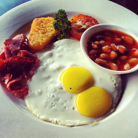The Sterling Boutique Hotel Melaka: Breakfast