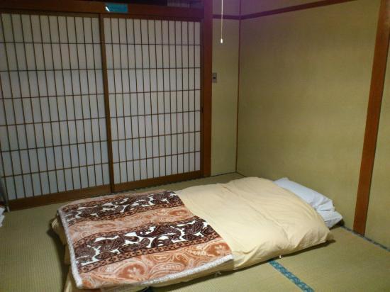 quarto em estilo japonês Picture of J Hoppers Hida  ~ Quarto Planejado Estilo Japones