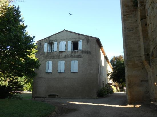 写真L'hostellerie de l'Eveche枚