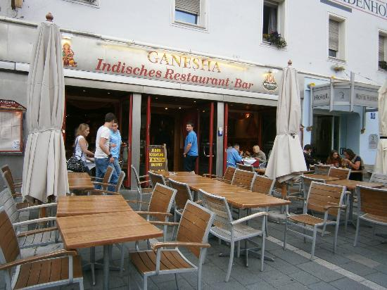 indisches restaurant ganesha regensburg restaurant bewertungen telefonnummer fotos. Black Bedroom Furniture Sets. Home Design Ideas