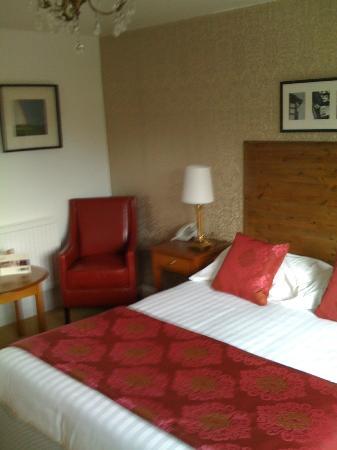 Wild Boar Hotel: room 15