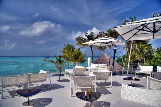 PER AQUUM Niyama Maldives: Fahrenheit.