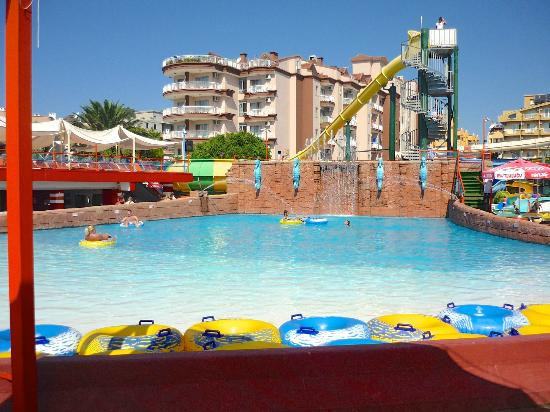 ‪Marmaris Atlantis Waterpark‬