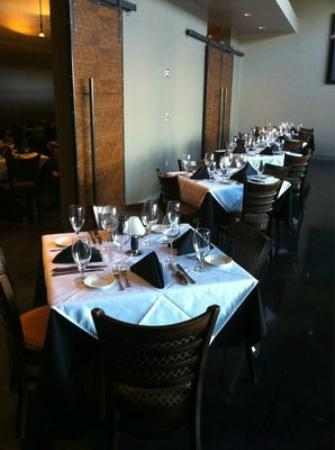 Myron's Prime Steakhouse - New Braunfels: Myron's Prime Steakhouse