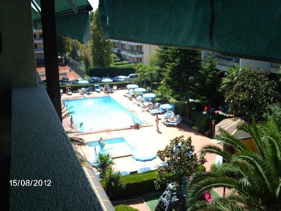 Park Hotel Residence Villa Rosa