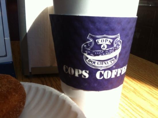 Clare, MI: coffee