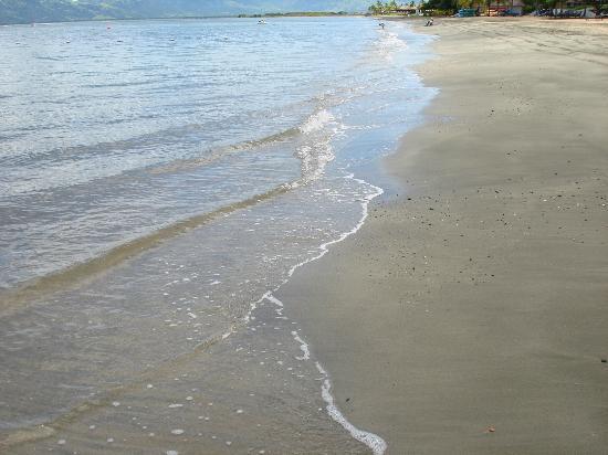 Sofitel Fiji Resort & Spa: Strand1