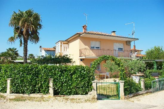 Apartments & Rooms Barbara: B&B Apartments & Rooms - Umag