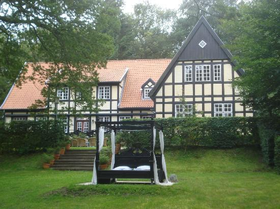 Niels Bugges Hotel: The Hotel