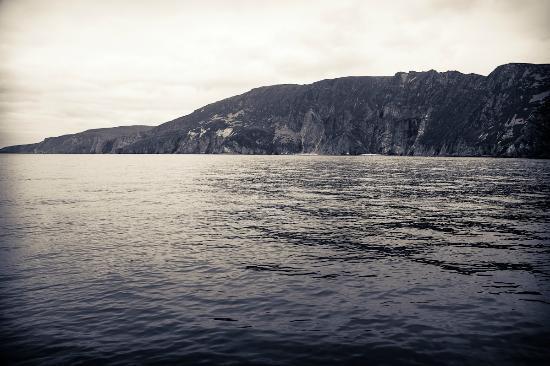 Sliabh Liag Boat Tours: Slieve League