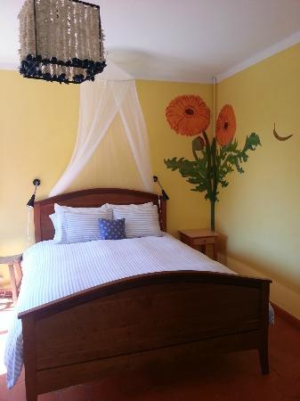 Quinta Colina Flora: Our room