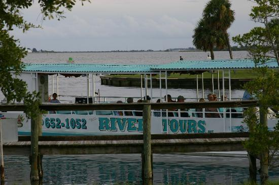 Space Coast River Tours照片