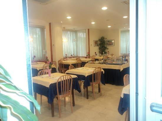 Hotel St. Pierre : SALA RISTORAZIONE