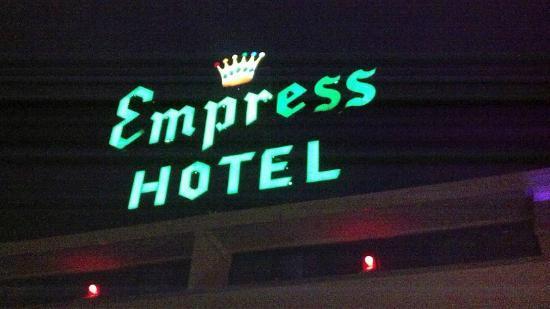 写真エンプレス ホテル枚