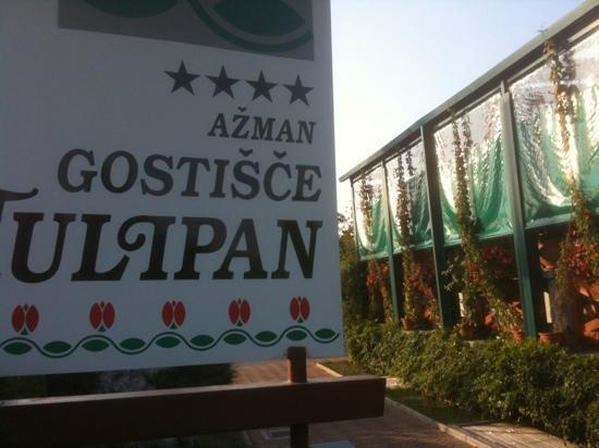 Gostisce Tulipan : Tulipan