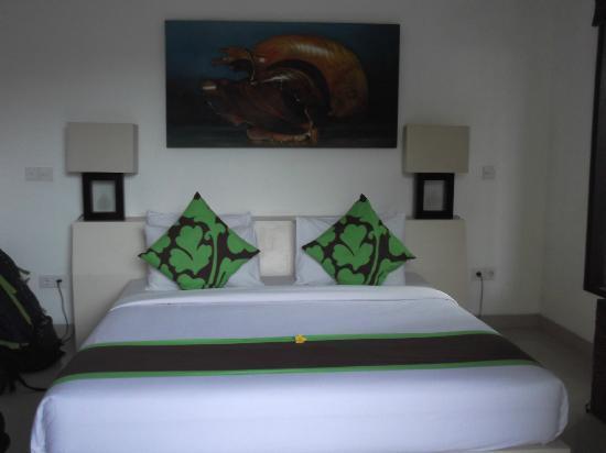 Ko-Ko-Mo Resort: CHAMBRE