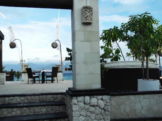 Ko-Ko-Mo Resort: PLAGE