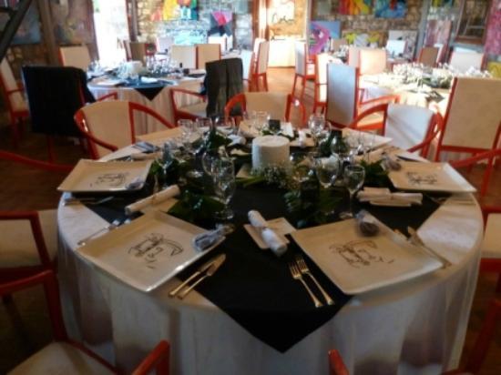 Le Cafe Des Arts Restaurant Mauritius
