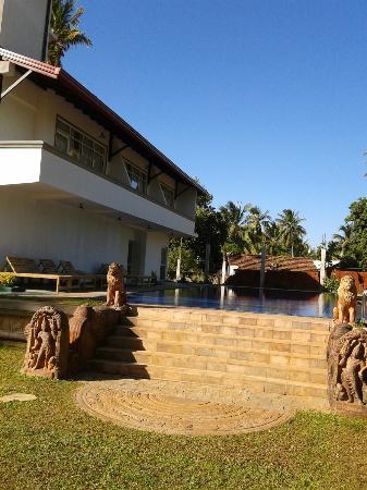 Siyanco Holiday Resort: Pool Area 1