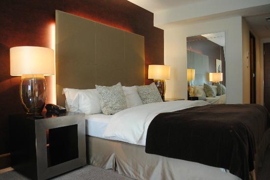 Radisson Blu Style Hotel, Vienna: Bedroom