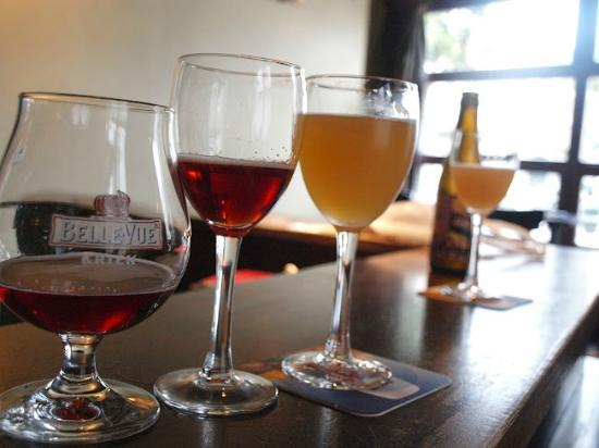 Local Brussels Beer Tours
