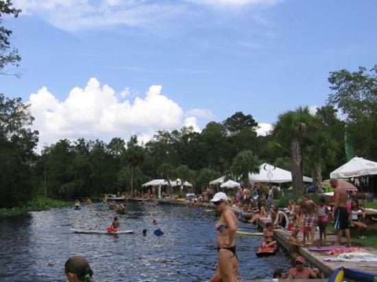 Wekiva Island Kayak Rental