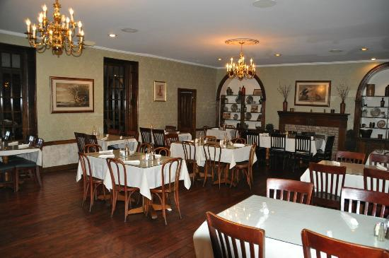 Old Talbott Tavern: Dining Room