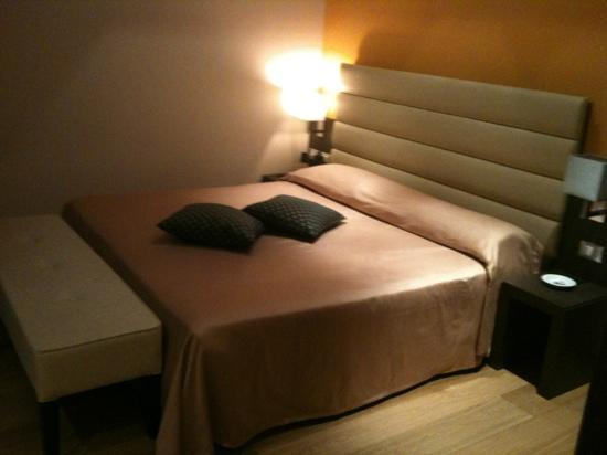 Zen Hotel Versilia: matrimoniale standard