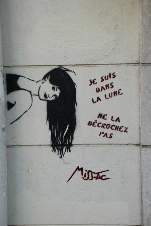 Meet My Paris : Miss.Tic
