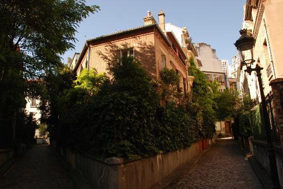 Meet My Paris : Petite Rue