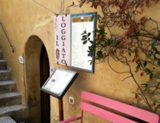 La nostra tartare foto di il loggiato bagno vignoni - Il loggiato bagno vignoni ...