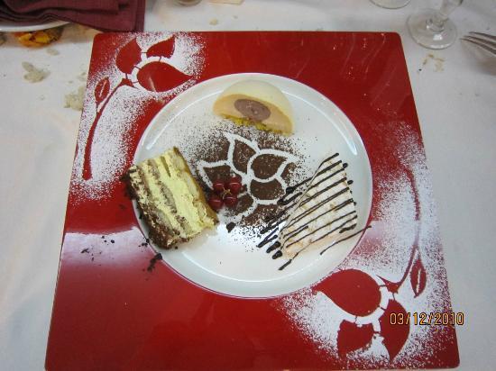 Atessa, Italy: dolce