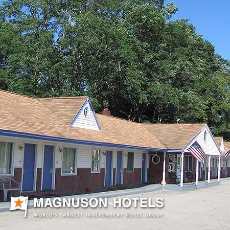Budget Inn Canajoharie: getlstd_property_photo