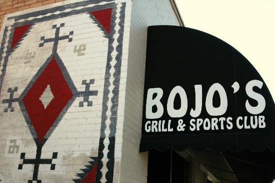 Bojo's Grill & Sports Club