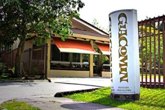 Cafeteria Giaccomin