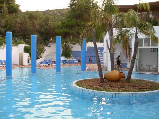 La piscina pi piccola picture of maritalia hotel club - Piccola piscina ...