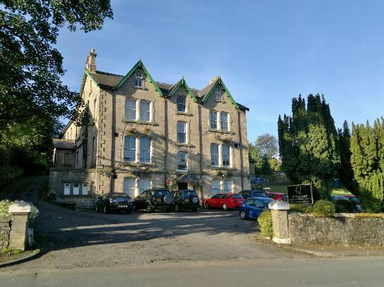The Coquetvale Hotel: An unexpected gem in the heart of peaceful Northumberland