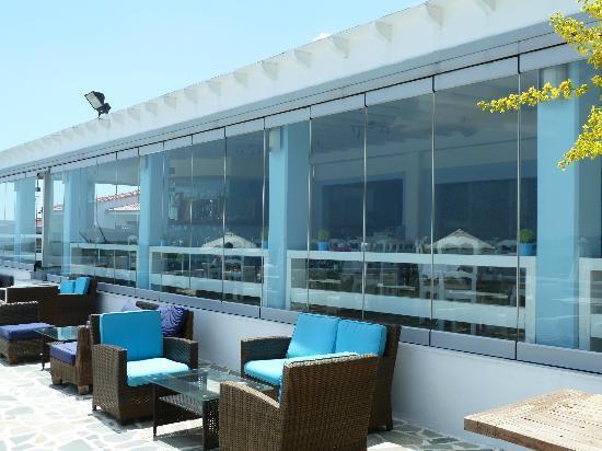 基沃藝術及美食飯店照片