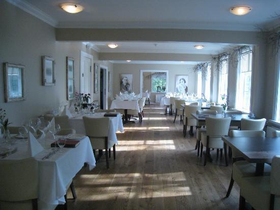 Guesthouse Egilsstadir: Sala da pranzo