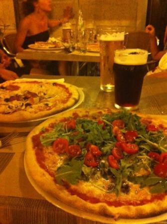 Decimo Porto Pizzeria Pub