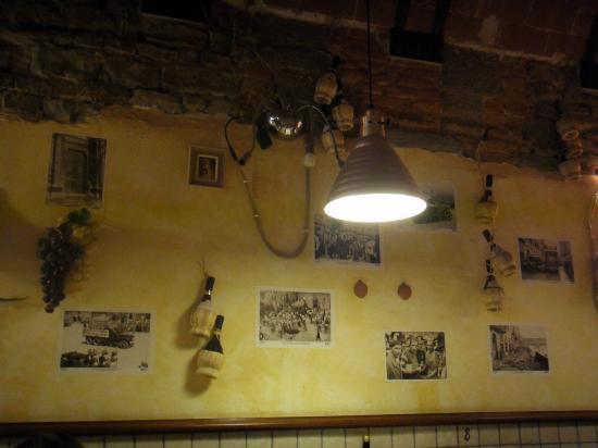 Mamma Toscana : locale