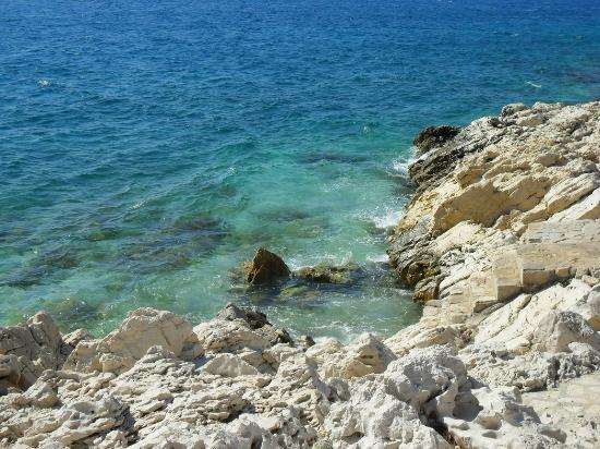 Girandella Tourist Village: spiaggia Lanterna