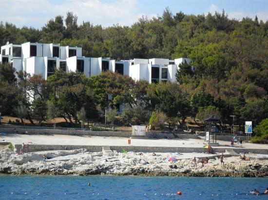 Girandella Tourist Village: Appartamenti Lanterna dal mare