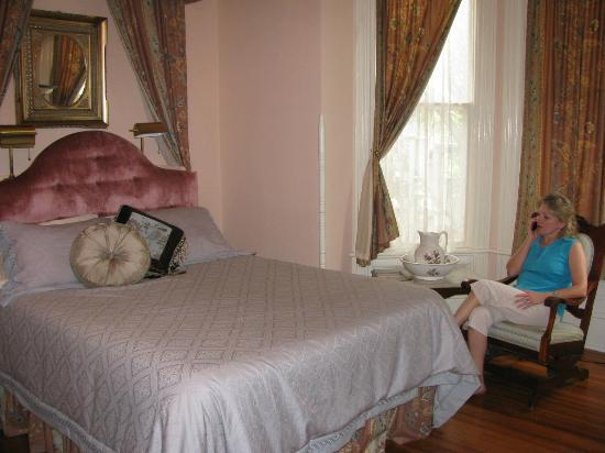 Crenshaw Guest House Bed & Breakfast 사진