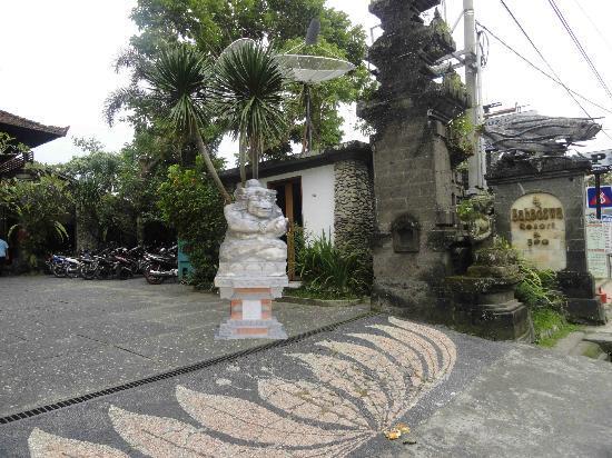 薩哈德瓦度假村照片