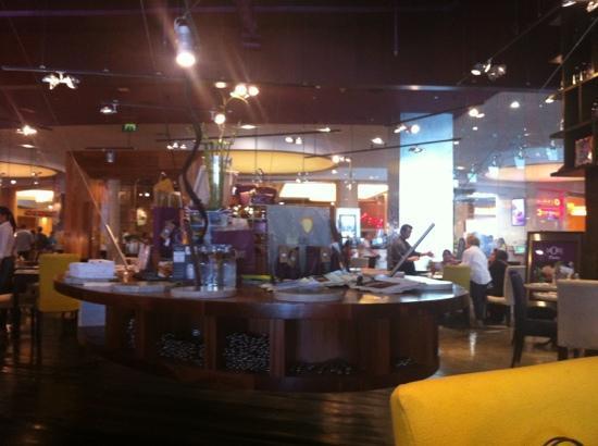 More Cafe : il locale