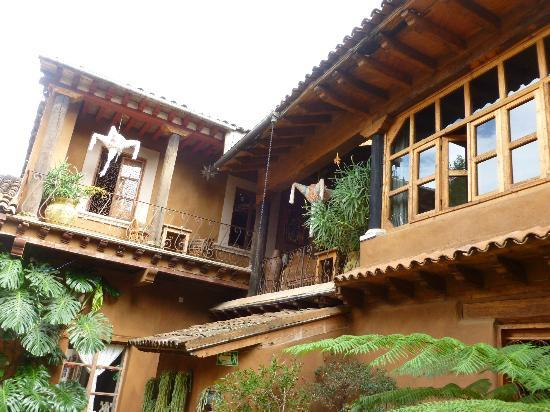 Hotel Casa Encantada 사진
