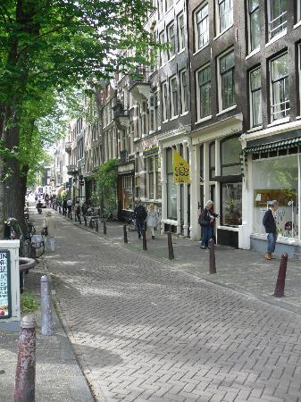 't Hotel: Leliegracht 