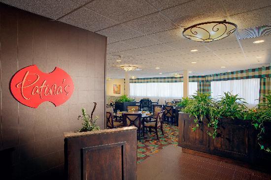 DoubleTree by Hilton Santa Fe: Patina's